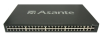 Asante 48-port FastEthernet + 4 Gigabit Combo L2+ Management -- 99-00827