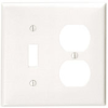Combination Wallplates -- 80705-R - Image