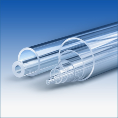 quartz tube and rod specification guide