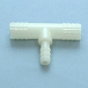 Barbed, Threaded & Swivel Nylon Fitting -- 64037 - Image