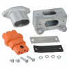 Power Entry Connectors - Inlets, Outlets, Modules -- WM15403-ND - Image