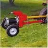 Winco PTO Generator Trailer Kit -- Model TDM75