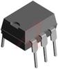 Optoisolator; Analog; 6-Pin DIP; TRIAC;1.16 V; 60mA; 500 mW; 6 V -- 70061480