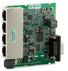 NI 9871E 4-PORT RS422/RS485 SERIAL MODULE BOARD-ONLY -- 780879-01