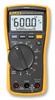 Fluke 117 Digital Multimeter: The choice for commercial applications