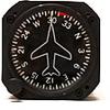 Directional Gyros / HSIsElectric Non-Autopilot -- 103-0025-01