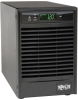 SmartOnline 1kVA On-Line Double-Conversion UPS, Tower, Interactive LCD Display, 100/110/120/127V NEMA 5-15R Outlets -- SU1000XLCD