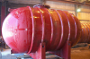 Water Conservation Tanks for Underground and Aboveground Applications