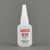 Permabond 910 The Original Methyl Cyanoacrylate Adhesive Clear 1 oz Bottle -- 910 1OZ BOTTLE