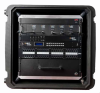 Audio and Video Router -- Digital Control Unit
