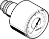 Pressure gauge -- PAGN-26-1M-P10 -Image