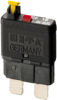 Automotive Thermal Circuit Breaker -- 1610-H2