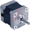 Motor, Stepper; 12 VDC; 7.2 W; 1.8 deg;40 Ohms -- 70030135