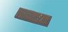 KI9800 Series NEMA 4 Sealing OEM Industrial Keyboard