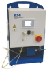 Inline Measuring System, Contamination Sensor Monitor -- CSM 02