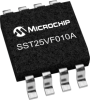 1Mb SPI Serial Flash -- SST25VF010A - Image