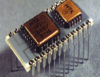 Microelectronics Design and Fabrication Services -- View Larger Image