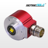 Integrated Coupling - Incremental Encoder - IEK 58mm