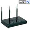 TRENDnet TEW-639GR 300Mbps Wireless N Gigabit Router -- TEW639GR