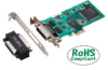 High Performance PCI-Express GPIB -- GPIB-FL-LPE
