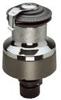 Hydraulic Winches - 77/3HST Three Speed, Hydraulic Winch All Chrome -- 49077108 - Image