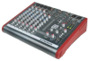 10 Ch Multipurpose Live / Recording Mixer with USB -- 60443