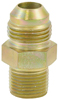 SAE 37° (JIC) Flare-Twin® Fitting -- C5205X8