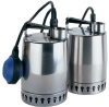 Submersible Drainage Pumps -- Unilift KP - Image