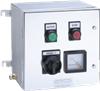 Control Stations Ex e, Stainless Steel -- FXLS***.CS