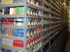 Book Depository Storage Shelving - Image