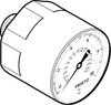 Pressure gauge -- MA-15-10-M5 -Image