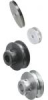 Pulley for PU Round Belt -- MBRA75-2.5