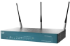 Cisco SA520W-WEB-BUN3-K9 with 3 Year IPS and ProtectLink Web -- SA520W-WEB-BUN3-K9
