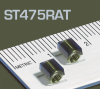 Air Core Inductor for Critical Applications -- ST475RAT22N_LZ -- View Larger Image