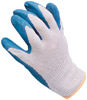 Latex Coated Nylon Safety Gloves -- 39-C1300/L