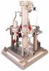 Compressed Air & Gas Filters / Separators -- Consler AGS Series