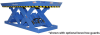 Double Long Heavy Duty Lift Table -- HDDL-16024 -Image