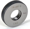 M7x1 6g Left Hand NoGo Thread Ring Gauge -- G1150RNL