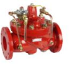 Deluge Valve - Pneumatic Hydraulic Actuated -- 900DF-A