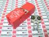 ALLEN BRADLEY 440KE33003 ( SAFTEY INTERLOCK SWITCH 1N/C 1N/O ELF STYLE ) - Image