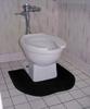 Bathroom Toilet Mats