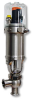 Divert and Tank Outlet Single Seat Valves -- W90 Series -- View Larger Image