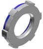 NPT Locknut, Sealing 3/4 inch Steel -- 78621081624-1 - Image