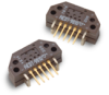 High Resolution 3-channel Optical Incremental Encoder Modules -- AEDT-981X