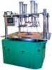 Single Side Fine Grinding Systems