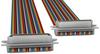 D-Shaped, Centronics Cables -- M7QQK-3606R-ND -Image