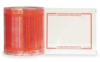 Packing List Envelope Roll,PK 500 -- 2A668