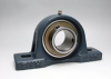 FYH Bearing NAPK203 17mm Pillow Block -- Kit11173