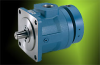 Checkball Piston Pumps -- Fixed Displacement PF4000 Series