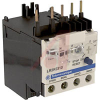 RELAY, OVERLOAD, MINIATURE, CLASS 10, 2.6 TO 3.7 AMPS -- 70007261